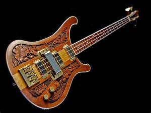 lemmy bass